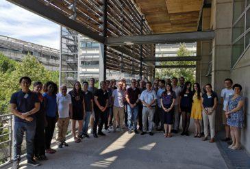 Retour sur la 5ème Ecole d'Eté d'Economie Numérique (3EN) Montpellier 2018