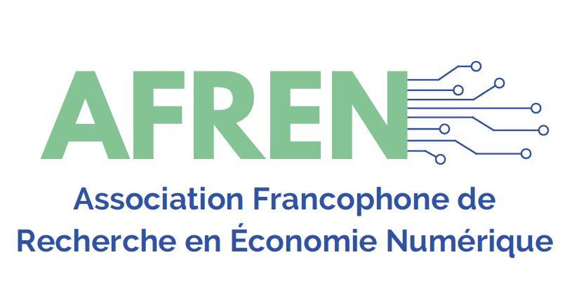 L'AFREN a désormais son logo